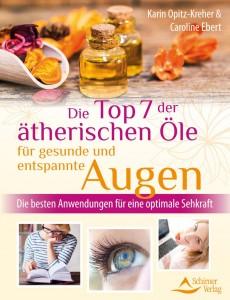 Buch Top 7 für gesunde Augen