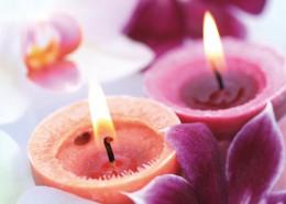 Kerzen für stimmungsvolle Momente